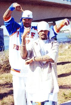Methodman and Redman